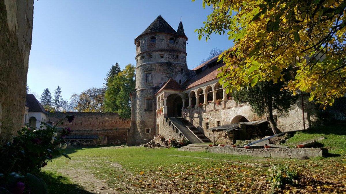 Keresd – Bethlen várkastély