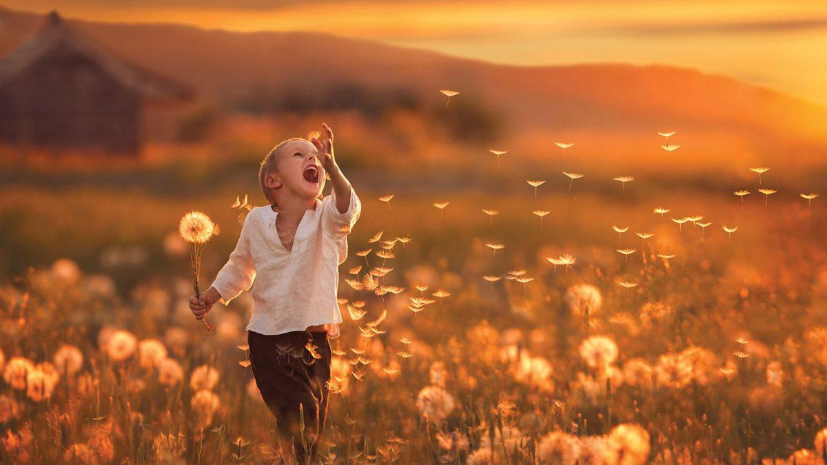 Fotópályázat – Ébredő természet gyermekszemmel