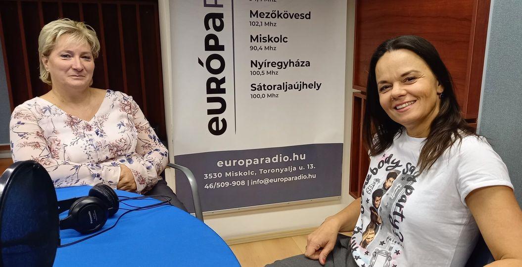 Európa Rádió Debrecen